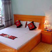 Khách Sạn Asian Trung Tâm Sapa 2N1Đ Cho 02 Người