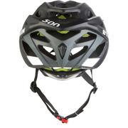 Mũ bảo hiểm cho xe đạp địa hình 500 - Black