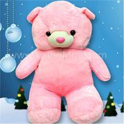 Gấu bông bự 40 x 80cm (Voucher)