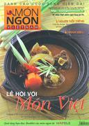 Món ngon Việt Nam (Số 99 - ngày 25.10.2013)