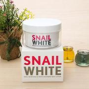 Kem dưỡng trắng body Snail White