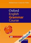 Oxford English Grammar Course Basic + CD (9780194420778)