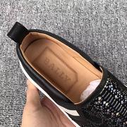 Giày lười nam bally 050