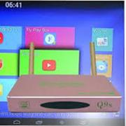 Smart Tivi Box Tele Q9s