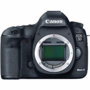 Canon EOS 5D Mark III 22.3MP Body (LBM)- Hãng Phân phối chính thức(Đen)