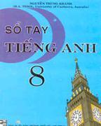 Sổ Tay Tiếng Anh 8