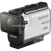 Máy quay hành động Sony Action Cam FDR-X3000 4K với Wi-Fi® & GPS