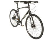 Vilano Diverse 4.0 Urban Performance Hybrid Road Bike, Belt Drive 8 Speed Shimano Alfine