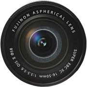Fujinon 16-50mm F/3.5-5.6 OIS II