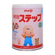 Sữa Meiji số 9 Nhật (820g) từ 1 - 3 tuổi hàng nội địa Nhật