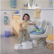 Bô vệ sinh có bục bước Safety 1st 07037