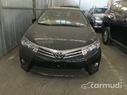 Toyota Corolla Altis 1.8 V 2017