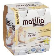 Sữa bà bầu Matilia vị vani (4 hộp)