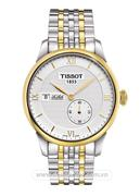 Tissot T-Classic Le Locle Petite Seconde Automatic Men's Watch T006.428.22.038.00