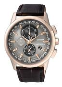 CITIZEN ECO-DRIVE MEN AT8113-12H