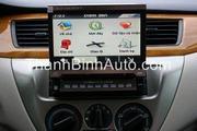 Thiết bị dẫn đường cho xe hơi Vietmap - GPS Pro