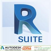 Phần mềm Autodesk AutoCAD Revit LT Suite - thuê bao 3 năm
