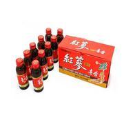 TPCN - Nước Hồng Sâm dạng chai