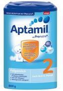 Sữa Aptamil 2 (Đức) (800g) (mẫu mới)