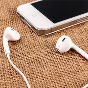 Tai nghe kiểu dáng Earpods dùng cho các loại iPhone 3, 4 và 5