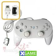 Tay chơi Classic Pro Controller for Wii