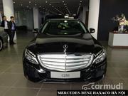 Mercedes-Benz C250  2017