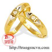 Bảo hành nhẫn cưới trọn đời