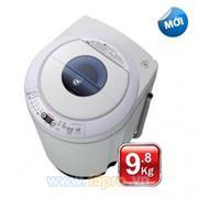 Máy giặt Sharp 9.8Kg ES-N980FV-A