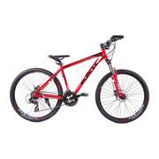 Xe đạp địa hình hiệu Fornix MTB300 (Đỏ)