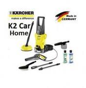 Máy Rửa Xe Karcher K2 Car & Home