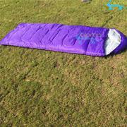 Chăn túi ngủ cá nhân cotton mềm Loyeah 1kg 200x100x3cm (Blue)