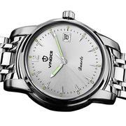 Đồng hồ doanh nhân nam Vinoce 8381 tinh xảo