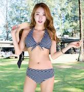 Đồ bơi nữ Hàn Quốc BI6040