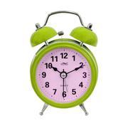 Đồng hồ báo thức để bàn Mini Alarm (Xanh lá nhạt)