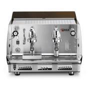 Máy pha Espresso WEGA VELAEVD2GR (Bạc)