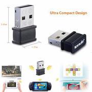 Bộ thu sóng wifi USB mini Tenda 311MI/150Mbps