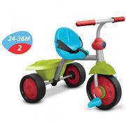 Xe ba bánh Smart Trike Fun 2 trong 1 XTD117