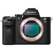 Máy ảnh Sony Alpha A7RII (A7R Mark II) (Body) Hàng chính hãng mới 100%