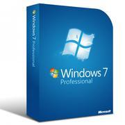 PM hệ điều hành Microsoft Windows 7 Pro 64b OEI