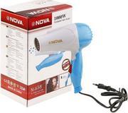 Máy sấy tóc mini Nova NV-658