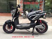 Xe máy điện Zap nhập khẩu chính hãng Sonik có đăng ký