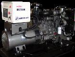 Máy phát điện công nghiệp HT5F72