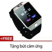 Đồng hồ thông minh InWatch C (Bạc TiTan) + Tặng 1 bút cảm ứng