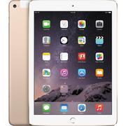 iPad mini 3 Wifi + 4G 128GB Gold (Hàng chính Hãng)