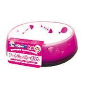 Bát đựng thức ăn cho mèo màu hồng-CATBOWL-93346