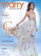 Marry - Cẩm Nang Cưới (Tháng 5/2017)
