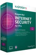 PM diệt virut Kaspersky Internet Security 2014 (3PC/ 12 tháng)