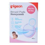 Hộp 60 miếng tấm lót thấm sữa Pigeon GCPG030717