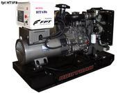 Máy phát điện FPT HT5F8 (85KVA, 3 pha)