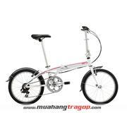 Xe đạp Tern Link B7 WHT - RED